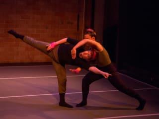 METdance presents Duo</i>