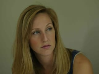 Kate Thomsen in Pilot Error