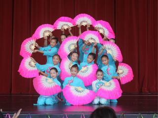 Dance of Asian America presents  Journey Through China VI