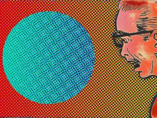 The Contemporary Austin presents Mark Mothersbaugh: Myopia