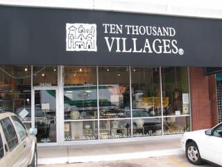 News_Ten Thousand Villages_Houston