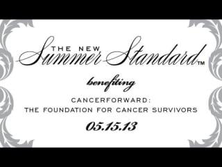 The New Summer Standard 2013