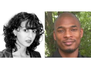 Inprint Margarett Root Brown Reading Series: Kim Addonizio & Terrance Hayes