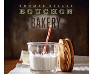 Cooking class: Bouchon Bakery with Chef Sebastien Rouxel