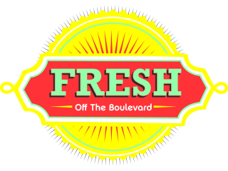 Fresh Off the Boulevard