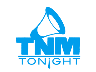 Logo for TNM Tonight The New Movement