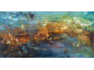 Beautiful World by Carmen Menza