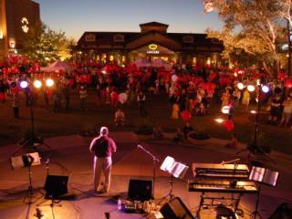 Market Street Spring 2013 Concert Series
