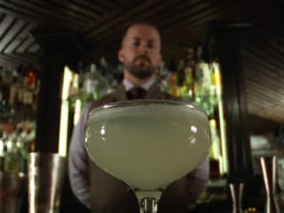 Hey Bartender documentary film still