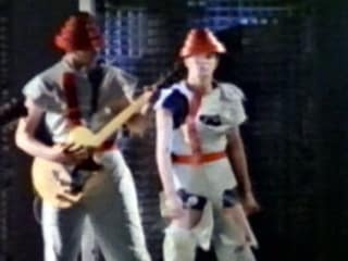 Devo in Urgh! A Music War for Drafthouse Music Mondays