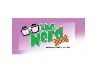 Texas Repertory Theatre presents The Nerd