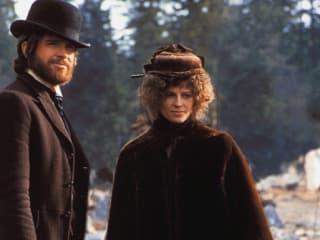 McCabe and Mrs. Miller film screen shot