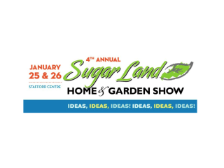 Sugar Land Home and Garden Show 2014