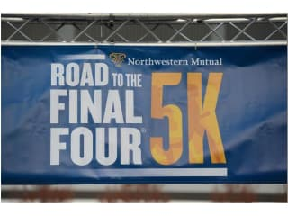 Road to the Final Four 5K