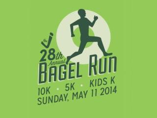 2014 Bagel Run