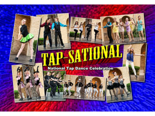 National Tap Dance Celebration