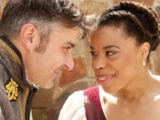 Shakespeare in the Park presents Much Ado About Nothing