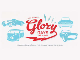 Camp Bowie District Glory Days 2014