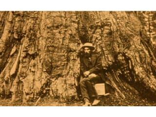 Oak Cliff Film Festival presents Eadweard Muybridge