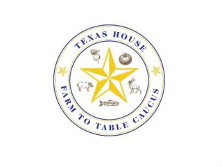 Texas House Farm to Table Caucus