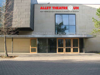 Alley Theatre presents The Old Friends