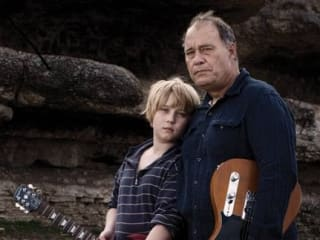 Summer Sounds on the Plaza: Jon Dee Graham and Son