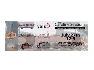 The Caroline Sessions 5.5
