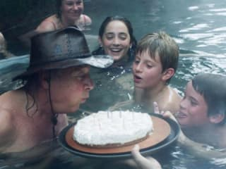 Houston Premieres film screening: The Summer of Flying Fish