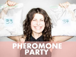 "Houston Social Source hosts ""Pheromone Dating"""