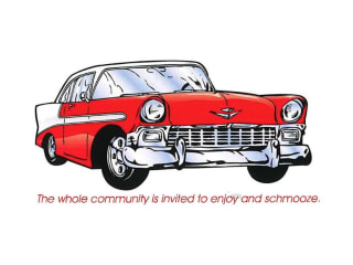Second Annual Emanu El Classic and Collectable Car Show