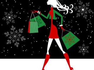 Eminent Holiday Shopping Market