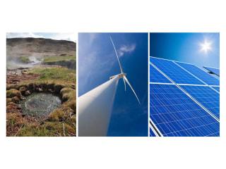 Earth, Wind & Fire Energy Summit