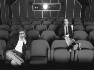 Film screening: Life Itself