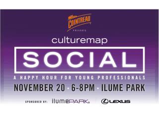 November 2014 CultureMap Social