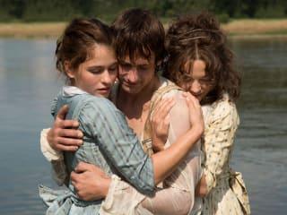 Beloved Sisters movie