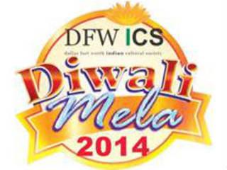 Diwali Mela 2014