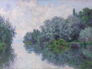 """Gallery Concert: Chamber Music Houston presents """"Reflections of Monet and the Seine"""""""