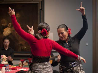 Fourth Annual Navidad Latina: Celebrating the Holiday Music and Traditions of Latin America and Spain
