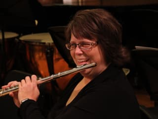 """Houston Sinfonietta presents """"Nielsen and Brahms"""""""