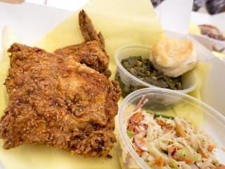 The Bird House's Final Fried Chicken Bash
