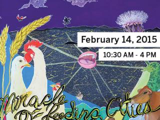 University of Texas_Food Lab_Challenge Day 2015