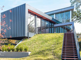 """Rice Design Alliance 40th Annual Architecture Tour """"afterWARDS: An Architecture Tour of Houston's Wards and Beyond"""""""