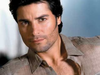 Chayanne in concert