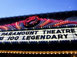 Paramount Theatre_100 Years_Centennial Announcement_2015