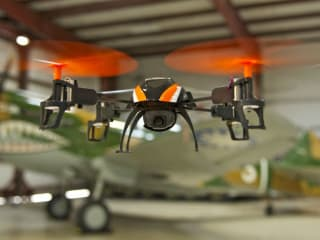 Cavanaugh Flight Museum presents Drone Wars