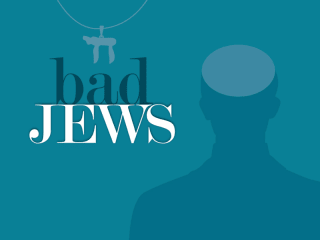 Stages Repertory Theatre presents Bad Jews by Joshua Harmon
