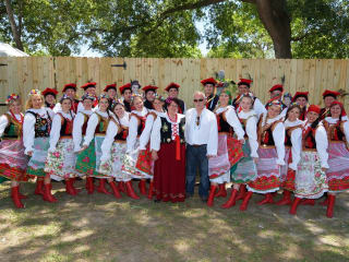 Ninth Annual Polish Festival