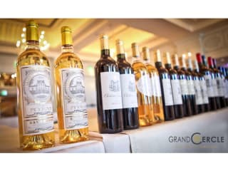 Grand Cercle Tasting Event