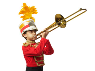 Theatre Under the Stars presents The Music Man