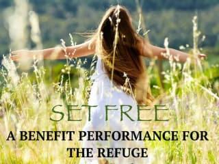 iDanceInAustin_Set Free_The Refuge benefit_2015